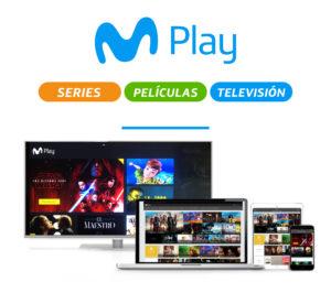 ¡LLEGÓ UNA NUEVA TELE!Ahora solo necesitas registrarte en la web y empezar a disfrutar de 100 canales HD por solo $583. ¡LO QUIERO!